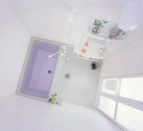 FARE笹塚 / 402 部屋画像4