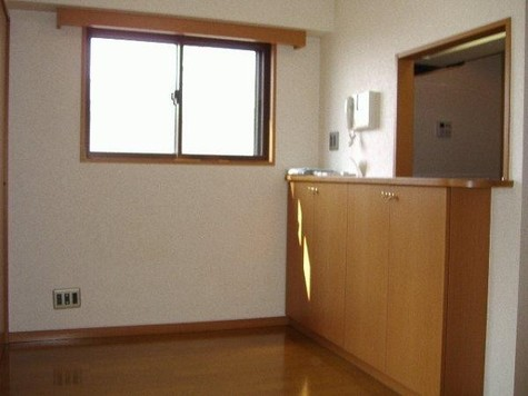 トーシンフェニックス笹塚駅前弐番館 / 10階 部屋画像4