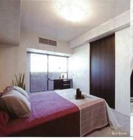 恵比寿ガーデンテラス弐番館 / 6階 部屋画像4