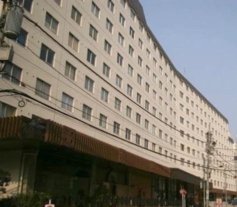 赤坂レジデンシャルホテル / 4階 部屋画像4