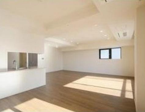 渋谷区渋谷1丁目貸マンション 201212 / 13F 部屋画像4