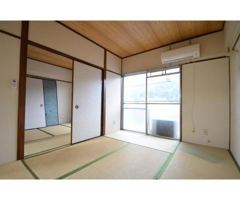 第2秋山エンタービル / 4階 部屋画像4