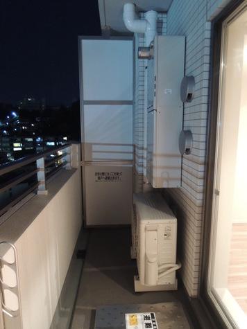 ザ・パークハビオ横浜山手 / 7階 部屋画像4