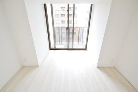 プレミアムキューブ・ジー・四谷左門町 / 5階 部屋画像4