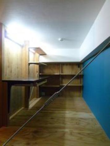 リーデンススクエア桜木町 / 3階 部屋画像4