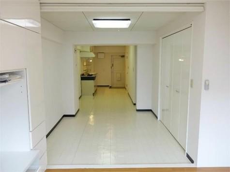 秀和新宿番衆町レジデンス / 4階 部屋画像4
