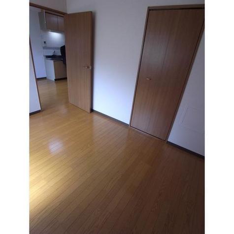 ライツェント広尾 / 3階 部屋画像4