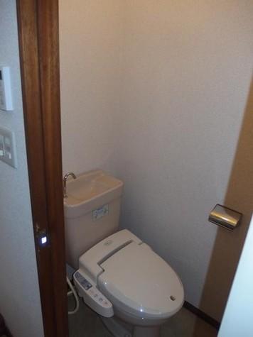 キングスコート / 1階 部屋画像4