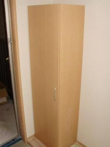 ジュネス西小山 / 301 部屋画像4