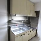 参考写真:キッチン(9階・別タイプ)