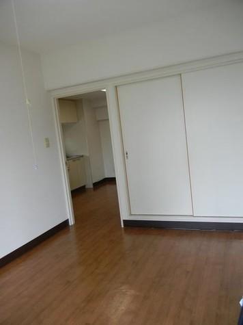 市ヶ谷春日マンション / 5階 部屋画像4