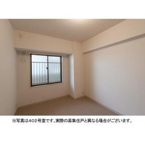 クラッサ目黒かむろ坂 / 201 部屋画像4