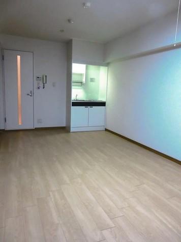 藤和新宿番衆町コープ / 8階 部屋画像4