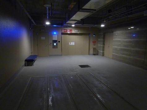 ザ・パークハウス グラン 千鳥ヶ淵 / 11階 部屋画像4