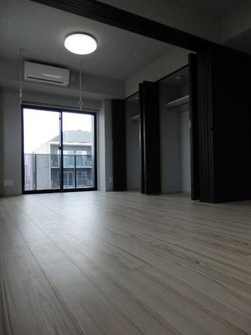 新宿区左門町13丁目13新築貸マンション 201502 / 13階 部屋画像4