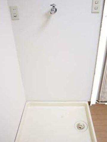菅沼ハイツ / 2階 部屋画像4