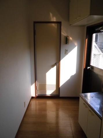 グリーンヴァリー河田 / 3階 部屋画像4