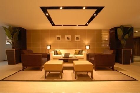 六本木デュープレックスM's / 4階 部屋画像4
