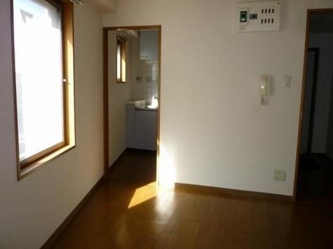 アンフォーラメグロ / 2階 部屋画像4