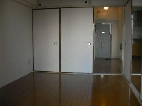 高輪中央マンション / 5階 部屋画像4