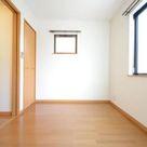 ラ・カーサ多摩川Ⅱ / 1階 部屋画像4