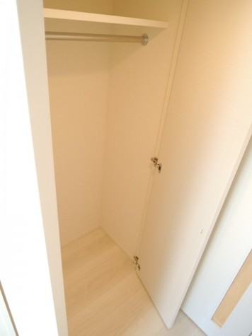 ルフォンプログレ三田 / 6階 部屋画像4