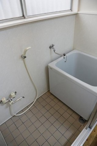 須賀荘 / 1階 部屋画像4