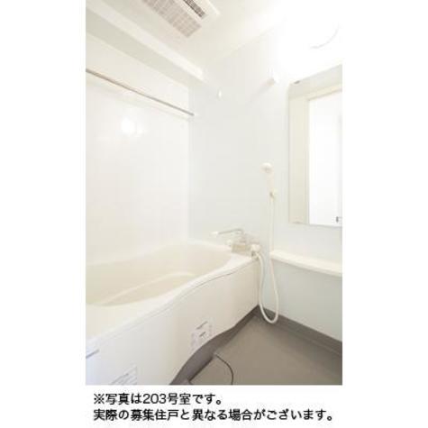 ビクトリアプレイス / 3階 部屋画像4