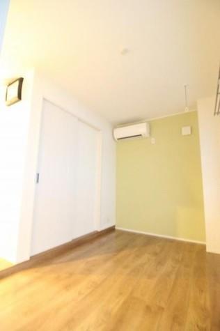 仮称)新宿区荒木町アパート / 1階 部屋画像4