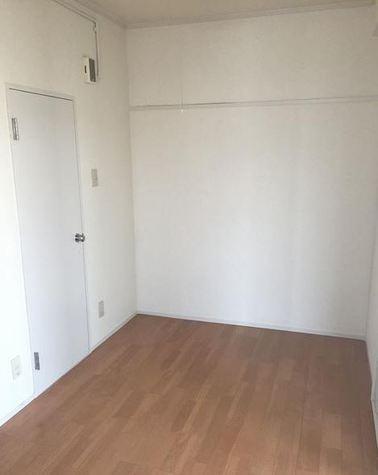中延 4分マンション / 6階 部屋画像4