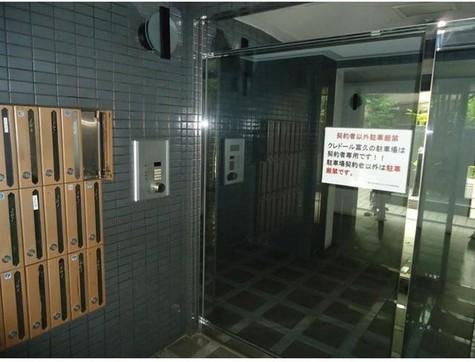 クレドール富久 / 3階 部屋画像4
