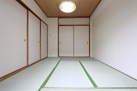 参考写真:和室(1階・別タイプ)