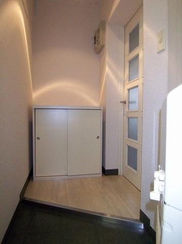 バーナードハウス / 2階 部屋画像4