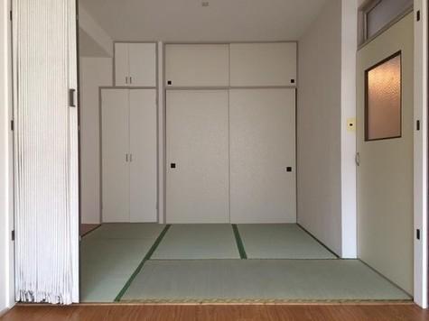 マンション信濃苑 / 2階 部屋画像4