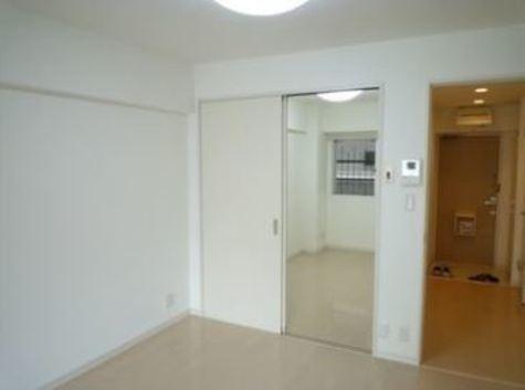 秀和田町レジデンス / 4階 部屋画像4