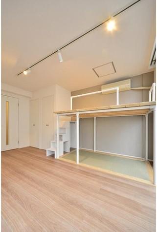 曙橋フラット / 1階 部屋画像4