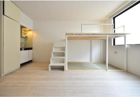 曙橋フラット / 2階 部屋画像4