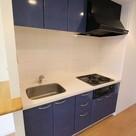 参考写真:キッチン(3階・類似タイプ)