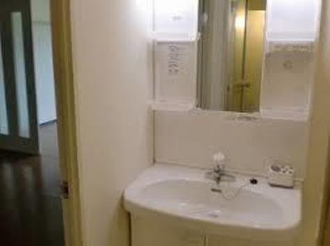 多摩リバビューマンション / 4階 部屋画像4