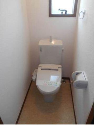 ブランミュール / 2階 部屋画像4