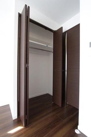 クレイシア新宿パークコンフォート / 5階 部屋画像4