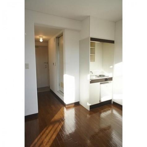 目黒ドーム / 4階 部屋画像4