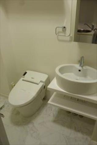 プラージュ白金台 / 2階 部屋画像4