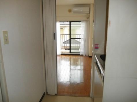 グランドパレス東北沢 / 3階 部屋画像4