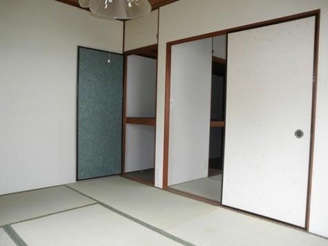 秋場荘 / 1階 部屋画像4