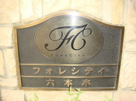 フォレシティ六本木 / 601 部屋画像4