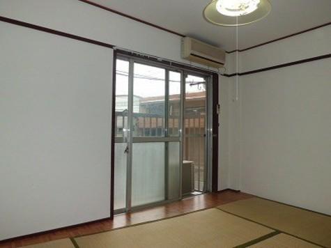 コーポ金子 / 2階 部屋画像4