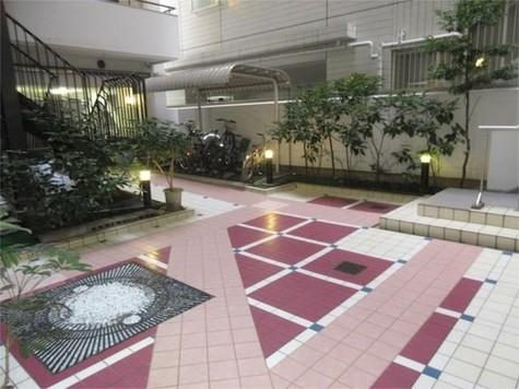 新宿御苑ダイカンプラザ / 910 部屋画像4