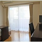 プレール・ドゥーク新宿御苑 / 2階 部屋画像4