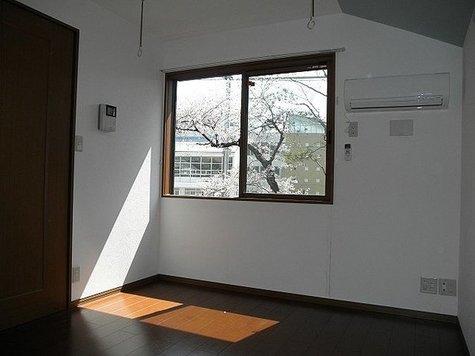 パークサイドK / 1階 部屋画像4